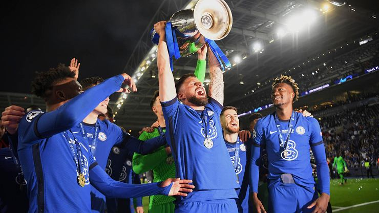 Chelsea traci napastnika. Przenosiny do Serie A