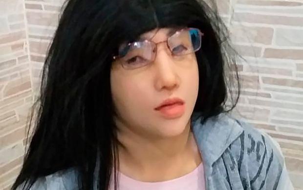 Kim jest dziewczyna z randkowych gier głodowych
