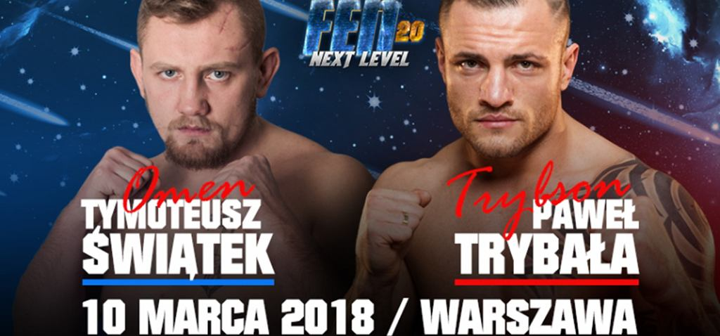 Gala Fight Exclusive Night 'Next Level'