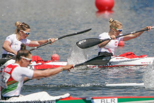 Zdjęcie numer 21 w galerii - Polki z medalami! Na Malcie trwają Mistrzostwa Europy w kajakarstwie i parakajakarstwie