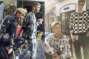 Kampania Dolce and Gabbana