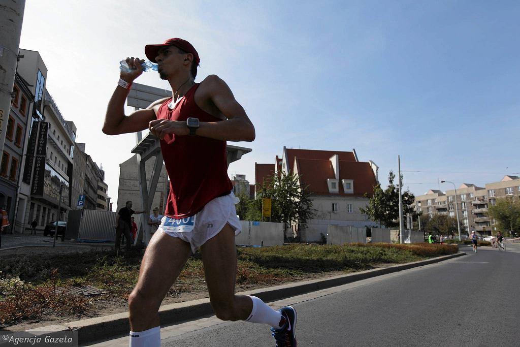 Maraton Wrocław 2015
