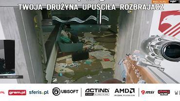 Poznaliśmy zwycięzców pierwszej tury Polish Esport Cup 3.