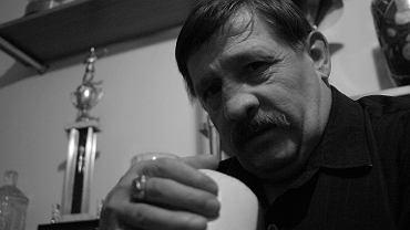 Henryk Średnicki, Sosnowiec 2003
