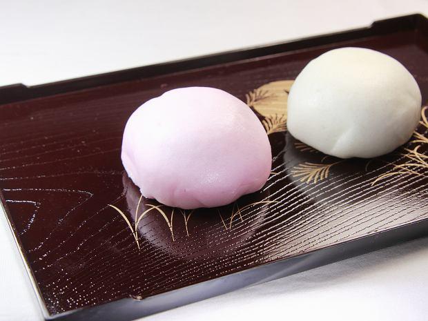 Japonia dla łasucha - desery z Kraju Kwitnącej Wiśni