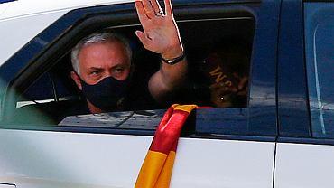 Mourinho znalazł następcę po dramacie Spinazzoli. Sensacyjny transfer do AS Romy?