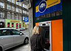 Funty i korony będzie można wypłacać w bankomatach Euronet