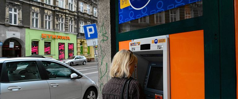 Limity w bankomatach Euronetu. Jednorazowo wypłacisz tylko tysiąc złotych