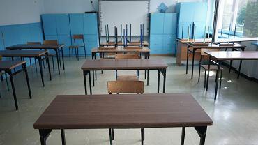 Przygotowania w szkołach przed rozpoczęciem roku