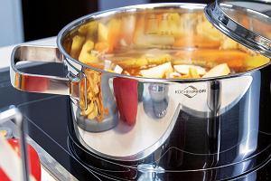 Jakie garnki kuchenne kupić? Najlepsze garnki na rynku - przegląd modeli