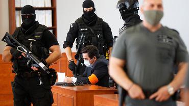 Specjalny Sąd Karny w Pezinku uniewinnił dwoje oskarżonych w sprawie o zabójstwo dziennikarza Jána Kuciaka