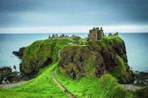 Szkocja: magiczna podróż wysokoprocentowa