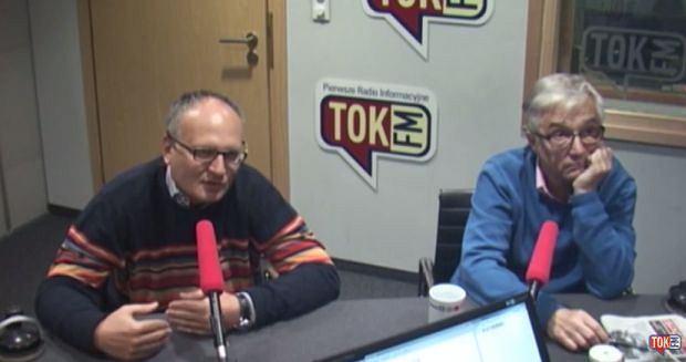 Paweł Lisicki i Jan Ordyński w