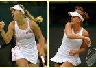 Wimbledon. Radwańska awansowała do półfinału, gdzie czeka znajoma z US Open
