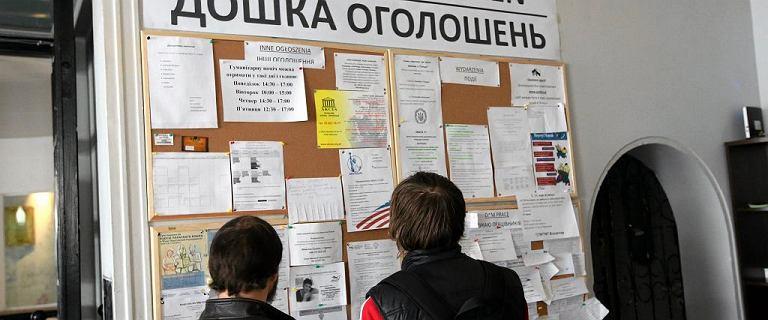 Ukraińscy pracownicy wracają do Polski. W czerwcu kolejny lot czarterowy