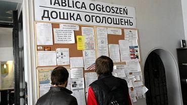 Pracownicy z Ukrainy - zdjęcie ilustracyjne