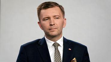 Trzaskowski: Zrozumiałbym szum, gdyby to Schreiber postanowił zostać modelem