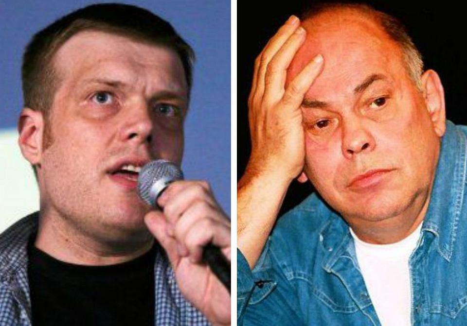 Adrian Zandberg, Jacek Kuroń