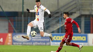 Oficjalnie: Kluczowy zawodnik Jagiellonii przedłużył kontrakt!