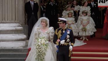 Ślub księcia Karola z Dianą