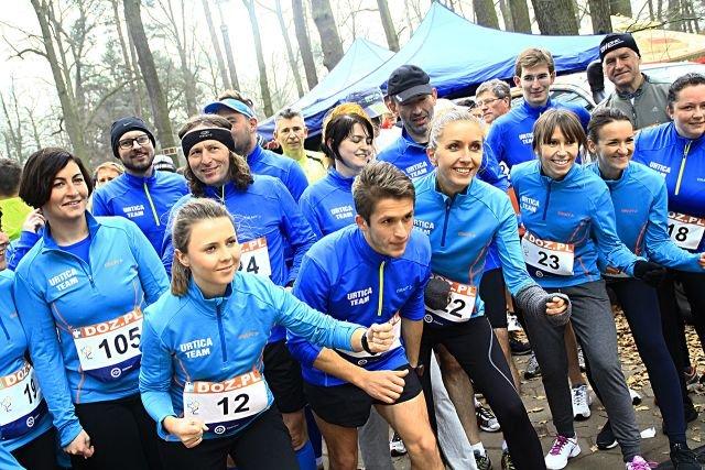 Puchar Łódź Maratonu Dbam o Zdrowie - bieg na 5 km