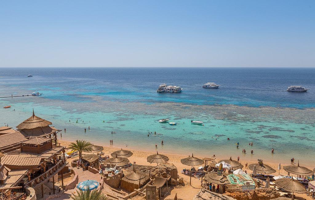 W Egipcie przebywa ok. 2 tys. turystów z Polski