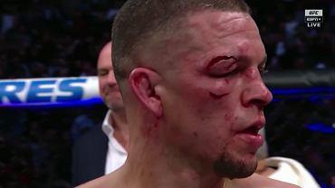 Main Event UFC244