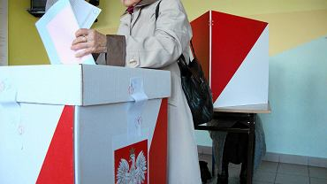Wybory odbędą się 16 listopada