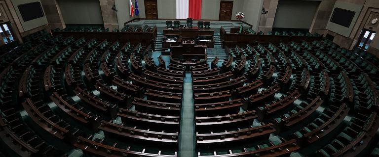 Dziś pierwsze posiedzenie Sejmu i Senatu. 12 listopada obrady nowej kadencji