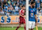 Zaur Sadajew będzie nadal grał w Lechu Poznań, bo Terek Grozny zdecyduje za niego?