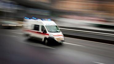 Wstrząs jest stanem zagrożenia życia. Jakie są rodzaje wstrząsów?