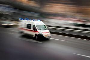Wstrząs ogólny - rodzaje, objawy oraz zasady udzielania pomocy