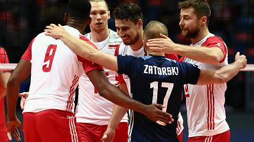 Polscy siatkarze wygrywają i są liderem grupy na ME! Może się to jednak zmienić