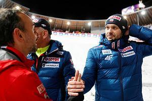 Michal Doleżal ogłosił skład na PŚ w Kuusamo. Jedno nazwisko może niektórych zaskoczyć