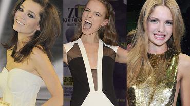 Zwyciężczynie 'Top Model'