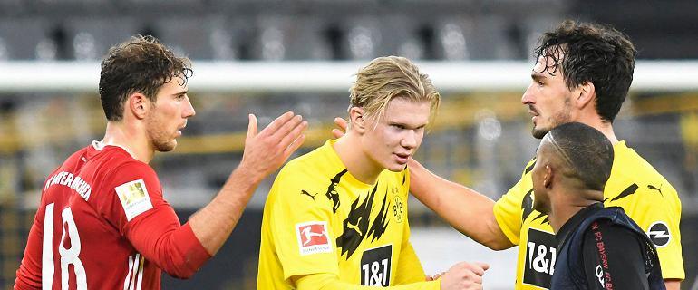 """Borussia Dortmund blisko """"sportowej i finansowej katastrofy""""! """"To nie moja broszka"""""""