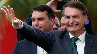 Jair Bolsonaro/Fot. Eraldo Peres / AP Photo