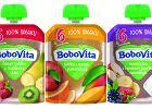 100% smaku od BoboVita - poznaj pyszne nowości w wygodnych opakowaniach