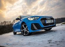 Opinie Moto.pl: Nowe Audi A1 - MINI ma poważnego konkurenta