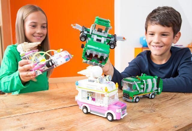 'LEGO PRZYGODA' - 15 mln klocków ożywionych na wielkim ekranie i nowe zestawy klocków Lego Movie