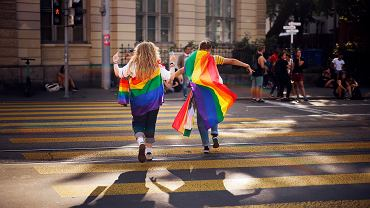 Szwajcaria. Referendum za dopuszczeniem małżeństw homoseksualnych