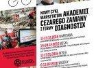 Nowy cykl warsztatów Akademii Cezarego Zamany i firmy Diagnostix