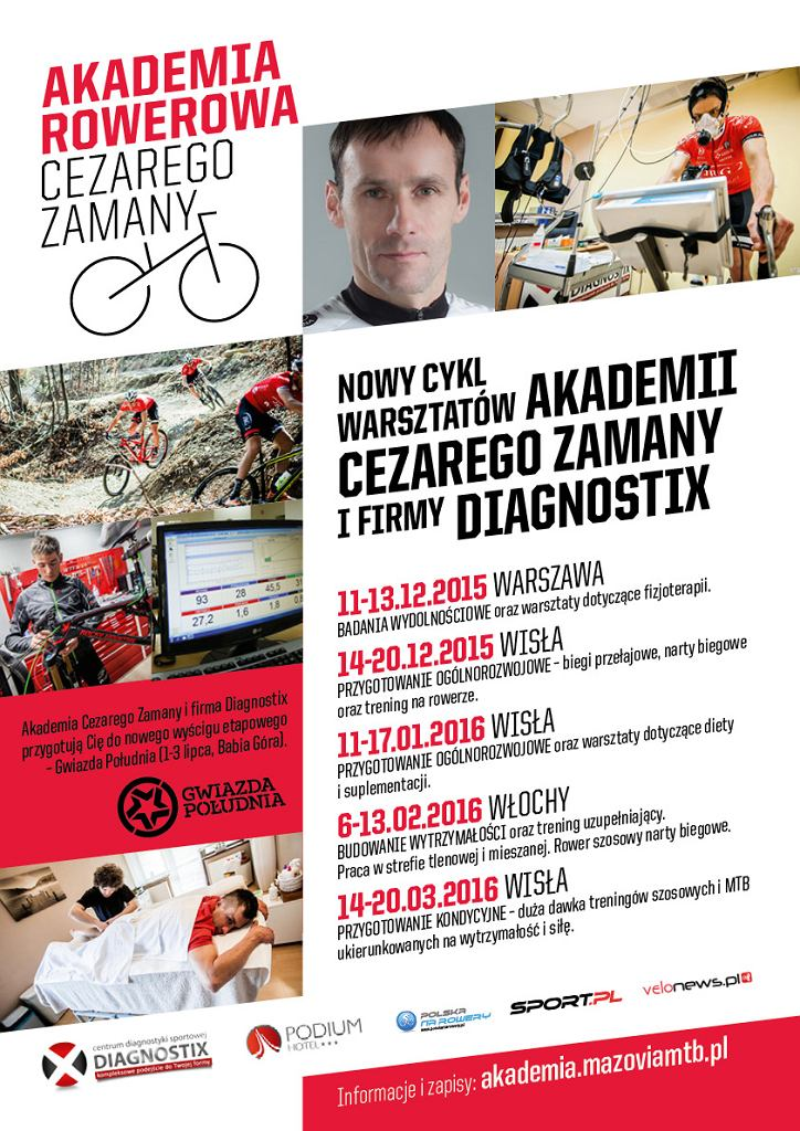 Akademia Cezarego Zamany