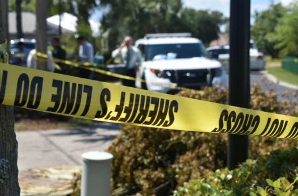 Policja na Florydzie