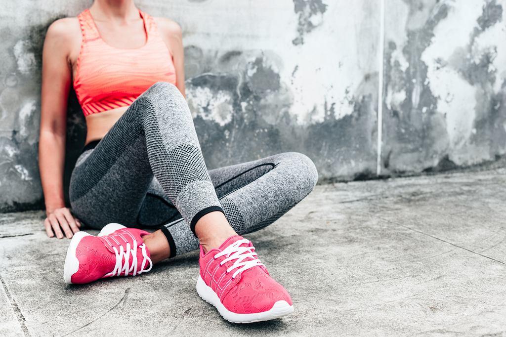 Trening na czczo, przeprowadzany rano, może mieć niekorzystny wpływ na kręgosłup.