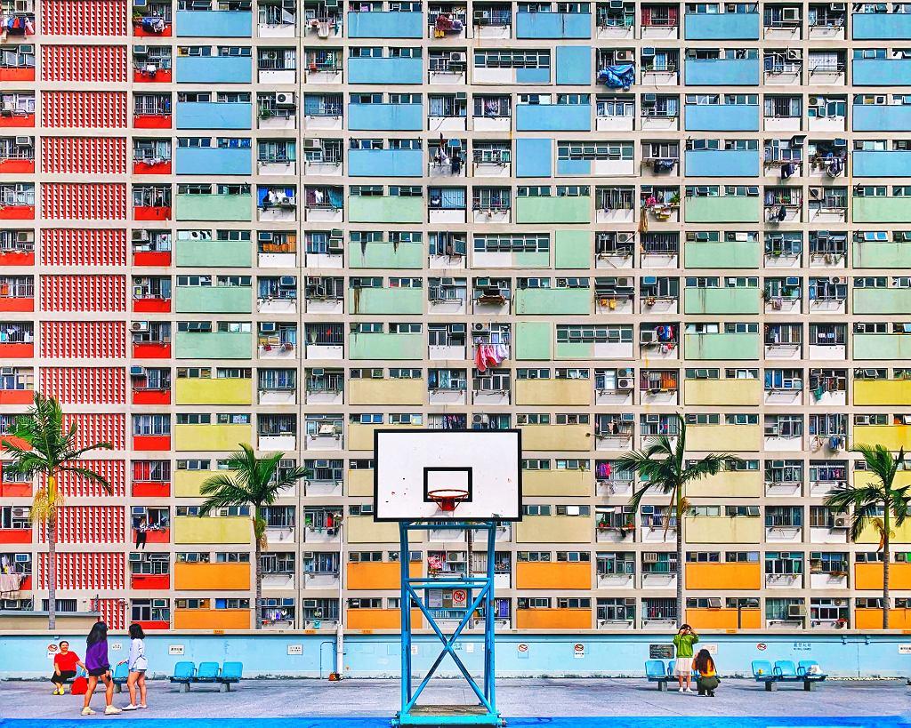 Alex Jiang (USA), iPhone XS Max