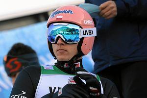 Dawid Kubacki awansował o trzy pozycje w klasyfikacji generalnej Pucharu Świata