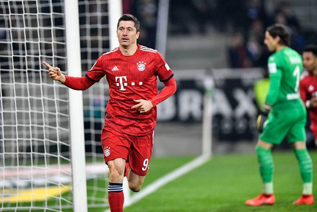 Bayern Monachium - VfL Wolfsburg. Lewandowski poprowadzi Bayern na szczyt tabeli? Transmisja TV, stream online, na żywo, 09.03.2019