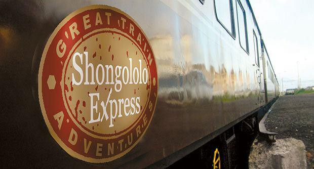 podróże, afryka, Podróż pociągiem po Afryce, Shongololo Express