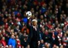 Liga angielska. Monsieur Arsenal